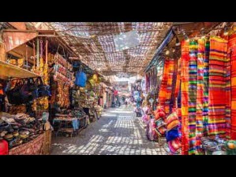 Morocco Maroc - Ringtone