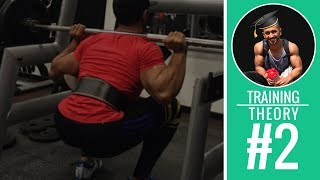 Cara Tubuhmu Merobek Otot Untuk Membangun Masa Otot | Training Theory Ep 2