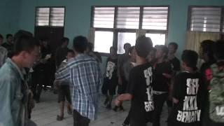 Pesky Marbels Live @ SMK Wijaya Kusuma
