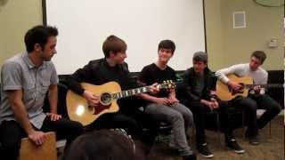 God Blessed the Broken Road Before You Exit (Rascal Flatts cover)