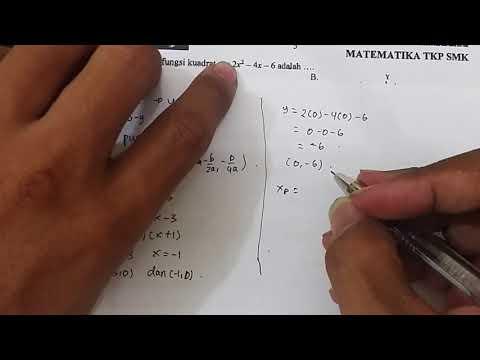 nomor-9-grafik-fungsi-kuadrat-(-konsep)-|-pembahasan-soal-un-matematika-tahun-2015-smk-tkp