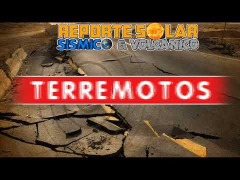 (((MÉXICO EN RIESGO DE TERREMOTOS))) REPORTE SOLAR SÍSMICO Y VOLCÁNICO JUL 31 2018