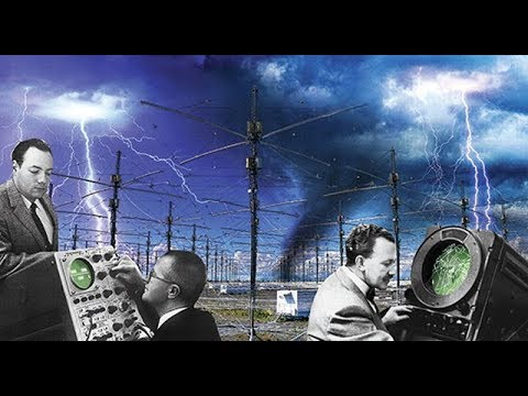 HAARP (weather modification) & Hurricane Harvey & Conspiracy Chat
