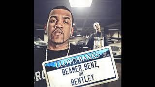 Lloyd Banks - Beamer, Benz, Or Bentley (feat. Juelz Santana & Eminem)