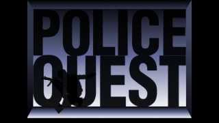 Police Quest SWAT - Intro