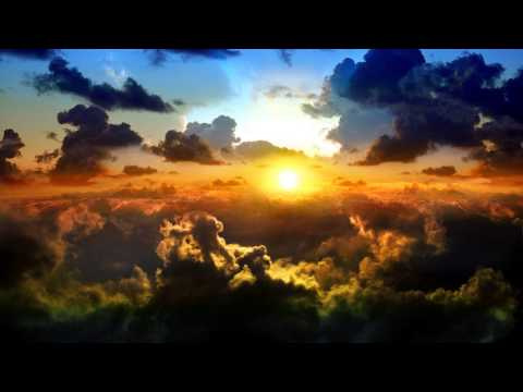 Space Ambient Vangelis Music for Meditation - Relaxing Chillout Euphoric Samadhi Healing