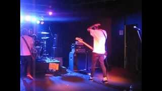Gnarwolves - History Is Bunk (Live @ Forum di Assago, Milano, IT, 16/03/13)