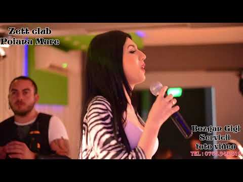 Sorina Ceaugea live la Club Zett Poiana Mare video by Bozgan Gigi