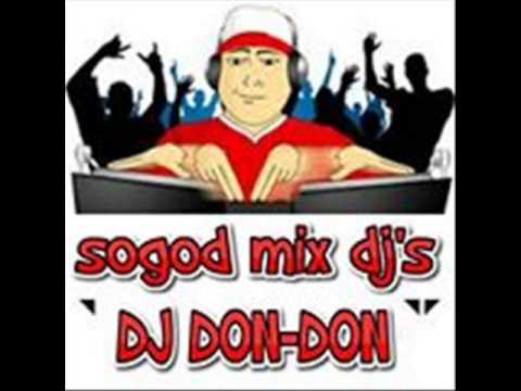 TALK DIRTY CLUB MIX DJ DONDON
