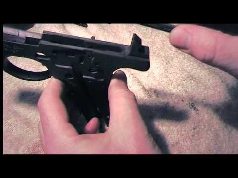 Repeat S&W 22A 1 Detail Strip by stlcityguy - You2Repeat