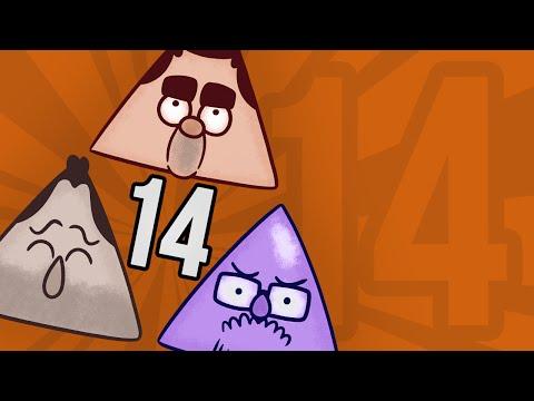 Triforce! #14: Eau De Vito