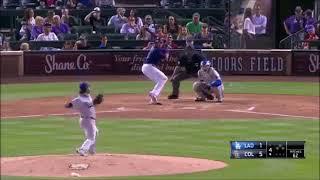Бейсбол   Быстрые рефлексы Питчеров