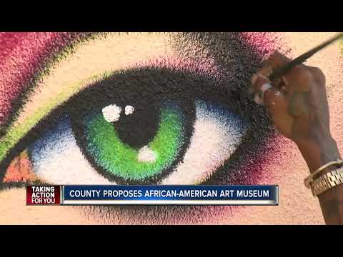 New museum highlighting African American art could be coming to Tampa