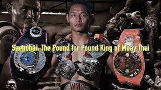 Video Saenchai: The Pound for Pound King of Muay Thai download MP3, 3GP, MP4, WEBM, AVI, FLV Juni 2018