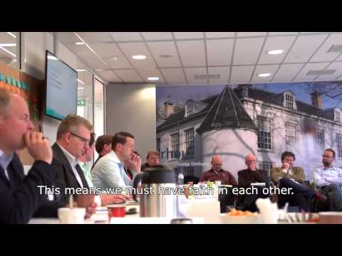 Pro-Tide Grevelingendam: process and experiences