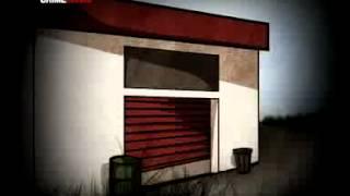 Cochise-Beebom Double Murder