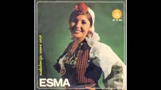Esma Redzepova - Cveto mori Cveto - (Audio 1972) HD