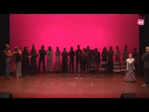 Concours de Flamenco de la Drôme 4ème édition_18.04.2015