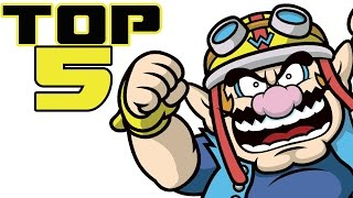 Top 5 FREE Mini Games like Wario Ware on Android - iOS