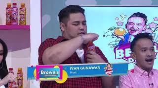 Video BROWNIS - Dewi Persik, Makin Cinta Sama Produsernya Sendiri (29/11/17) Part 2 download MP3, 3GP, MP4, WEBM, AVI, FLV Agustus 2018