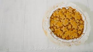Confituurtaart van Sofie Dumont   Bake My Day   VTM Koken