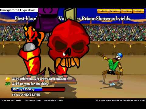 swords and sandals full game free online