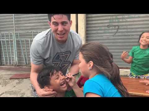 La guerra de los niños
