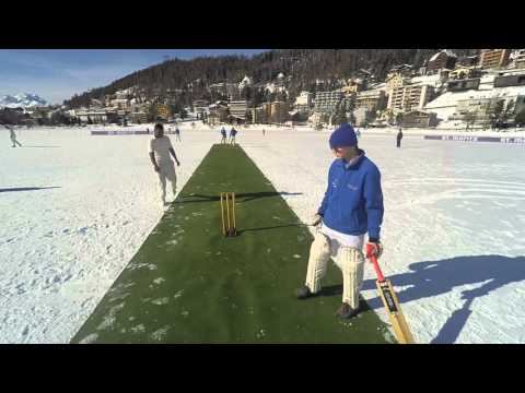 29th Cricket on Ice (18-20.2.2016)