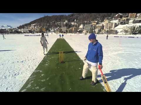 29th Cricket on Ice (18-20.2.2016)