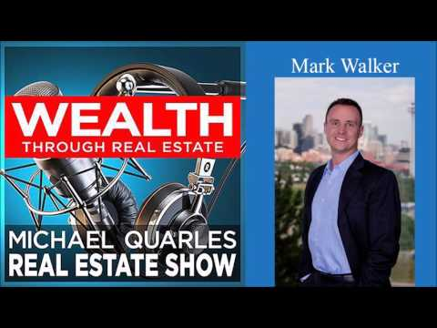 Interview 021 Quitting Your Job and Becoming a Multifamily Home Investor with Mark Walker