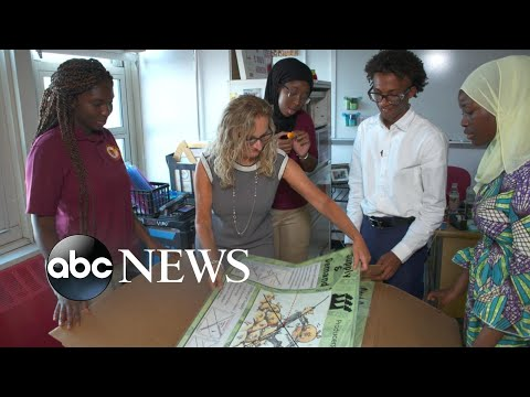 How public school teachers are crowdfunding for supplies and projects