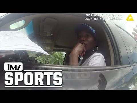 Venus Williams Fatal Accident, Police Release Full Bodycam Footage | TMZ Sports