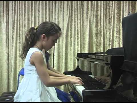 Eugenie Rocherolle. The French Waltz (piano duet)