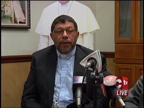 Bishop Jason Gordon To Be Appointed Archbishop Of Port Of Spain