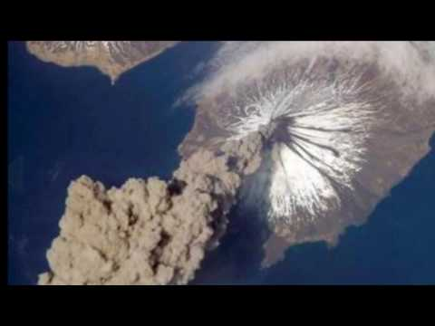 3 Indonesian Volcanoes Erupt