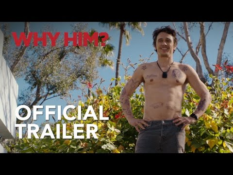 Thumbnail: Why Him? Official Trailer #6 [HD] | 20th Century Fox South Africa