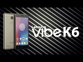 Análise: Lenovo VIBE K6  - ( Review ) TecNoob