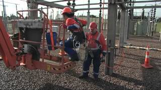 A Career As A  Power Technician & Line Mechanic (jtjs72012)