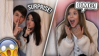 SURPRISING OUR BEST FRIEND FOR HER 21ST BIRTHDAY!
