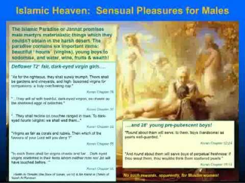 Womens Human Rights Sikhism Vs Islam