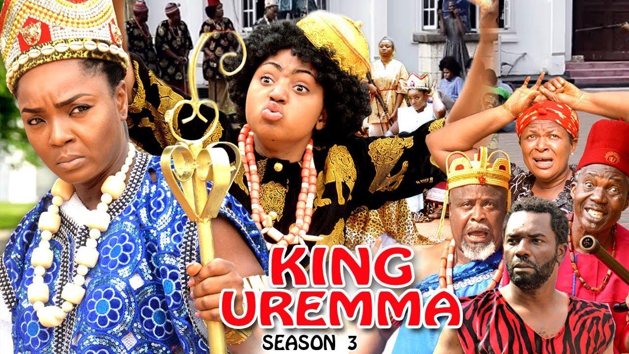 Download King Urema Season 3 - Chioma Chukwuka Regina Daniels 2017 Latest Nigerian Movies
