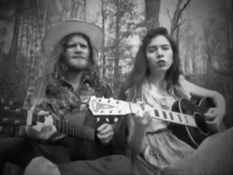 Hard Times Come Again No More- Martha Spencer and Frank Rische Mp3