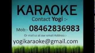 Are deewano karaoke track