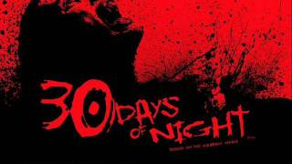 30 DAYS OF NIGHT-The bloody Fruits of Barrow