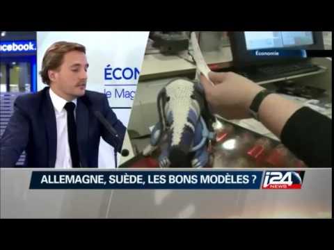 Economie - 09/12/2014 - Situation de l'économie française