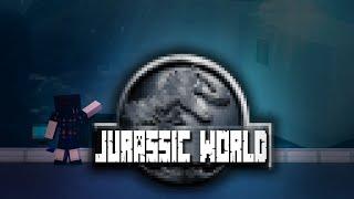 minecraft jurassic world animation blue vs indominus rex vs t rex 2 2