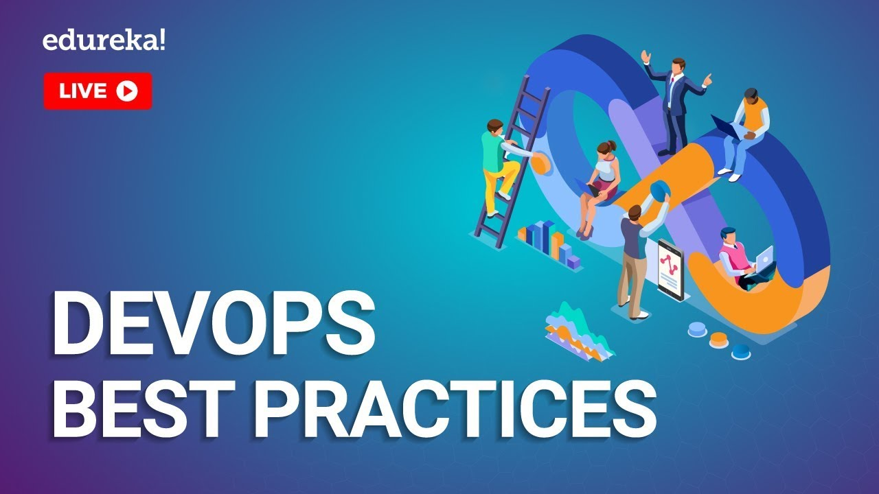 DevOps Best Practices for Beginners | DevOps Tutorial | DevOps Training | DevOps Live - 1