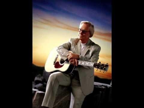Tonight The Bottle Let Me Down ---George Jones