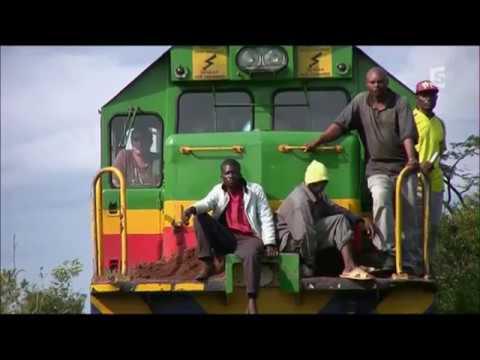 L'aventure africaine, 20000km à vélo Du Maroc au Burkina Faso