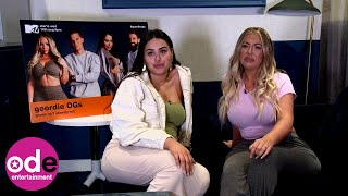 Geordie OGs: Marnie Simpson Reveals Her Battle With Anxiety